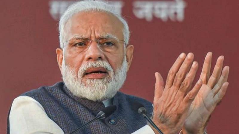 विधायकी का रौब : प्रधानमंत्री मोदी ने किया था शिलान्यास, अंबा ने किया दोबारा भूमि पूजन, शिलापट्ट में लिखे नाम भी मिटाये गये