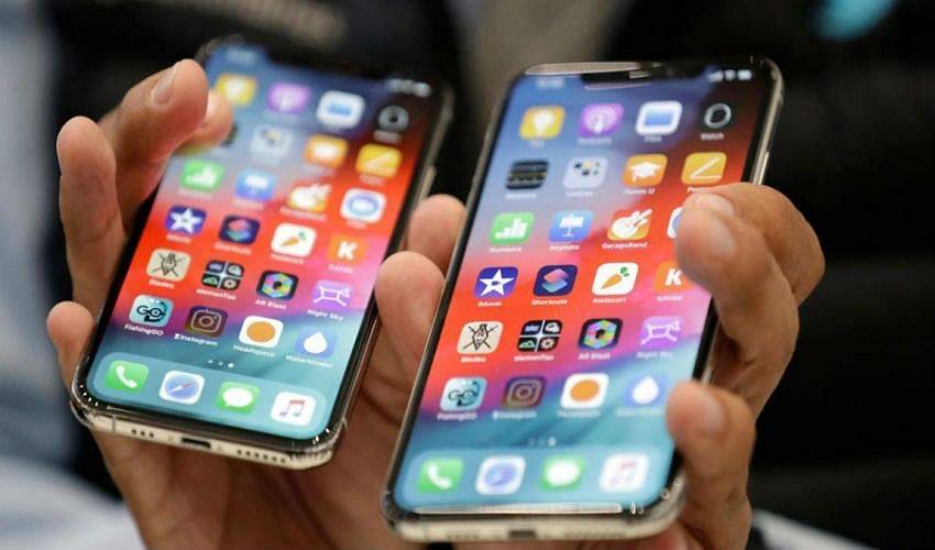 Flipkart Shopping Days offers में iPhone XS पर दी जा रही 12,000 रुपये तक की छूट