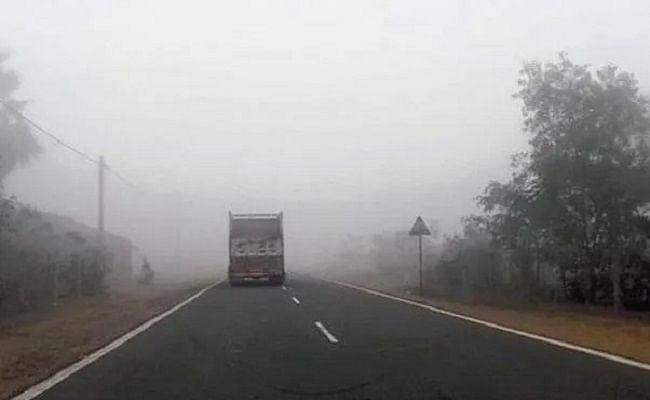 बिहार में 13,14 और 15 को बारिश के साथ आंधी-तूफान की संभावना