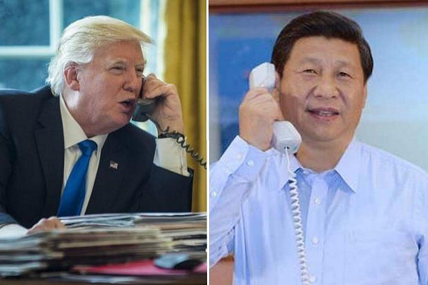"""""""वायरस के खिलाफ जंग में चीन और अमेरिका को एकजुट होना होगा"""""""