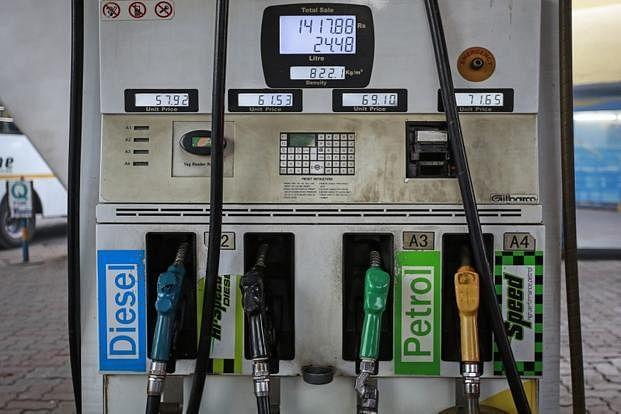 डीजल-पेट्रोल का मूल्य व खनिजों पर सेस बढ़ा, व्यापारी भी प्रोफेशनल टैक्स के दायरे में.. पढ़ें झारखंड की टॉप 5 खबरें...