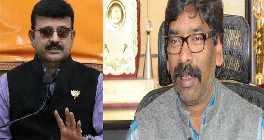 कोविड-19 से लड़ने के सभी इंतजाम झारखंड सरकार ने ट्विटर पर किए : भाजपा