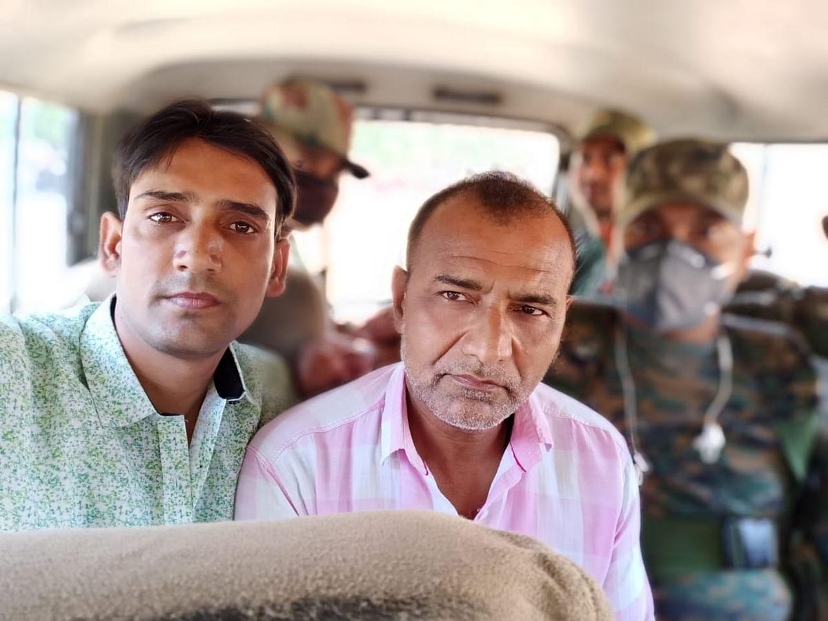 Ranchi : सुखदेवनगर थाना के एएसआइ 3000 रुपये रिश्वत लेते गिरफ्तार, एसीबी ने बरियातू चौक पर रंगे हाथ पकड़ा