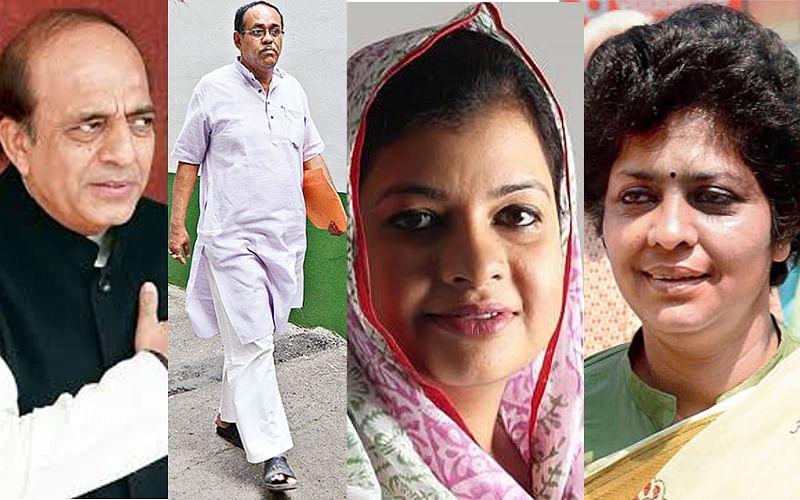 महिला दिवस पर ममता ने राज्यसभा के लिए दो महिला अर्पिता, मौसम समेत चार उम्मीदवार उतारे