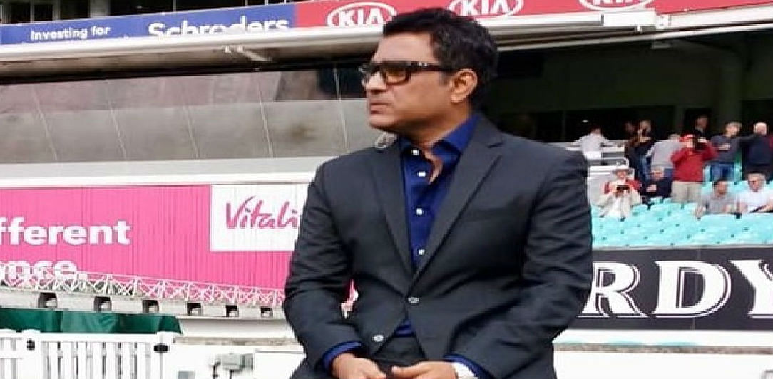 संजय मांजरेकर की बीसीसीआई कमेंट्री पैनल से छुट्टी, बवाल