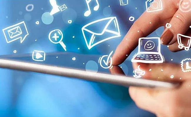 बिहार में प्रतिदिन इंटरनेट के इस्तेमाल में हुआ दोगुना इजाफा, मुजफ्फरपुर में 300 टीबी डाटा की रोज हो रही खपत