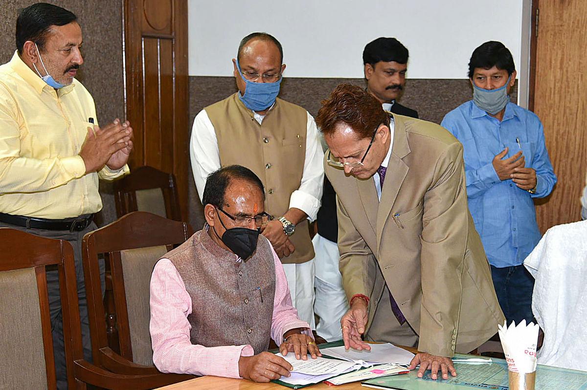 मध्यप्रदेश में लेखानुदान के लिए विधानसभा का सत्र नहीं, अध्यादेश लायेगी सरकार, जगदीश देवड़ा प्रो-टेम स्पीकर नियुक्त