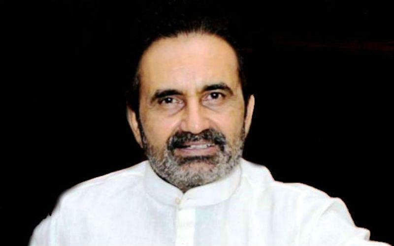 कांग्रेस नेता शक्ति सिंह गोहिल ने तेजस्वी को दिलायी वचन की याद, कहा...