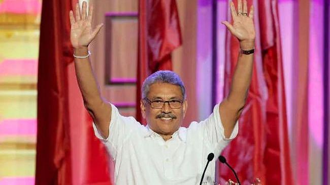 श्रीलंका के राष्ट्रपति ने संसद भंग की, 25 अप्रैल को होंगे मध्यावधि चुनाव