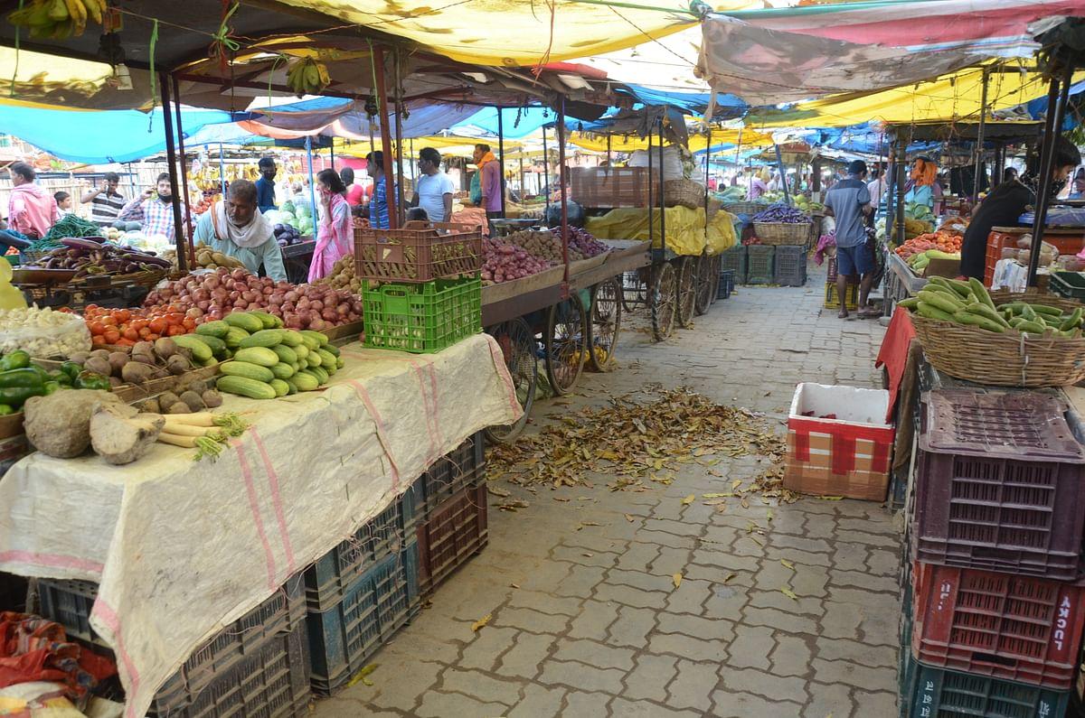 Bihar Lockdown: पटना में lockdown के नियम बदले, फल-सब्जी की दुकानों को भी करना होगा इन शर्तों का पालन... - प्रभात खबर