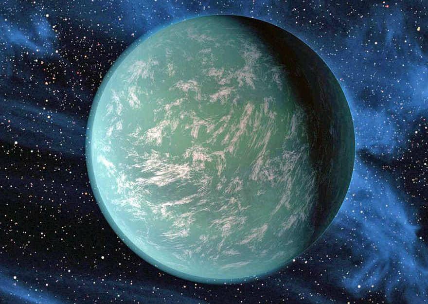 ब्रह्मांड के पांच ऐसे ग्रह जो भविष्य में बन सकते हैं इंसानों का ठिकाना