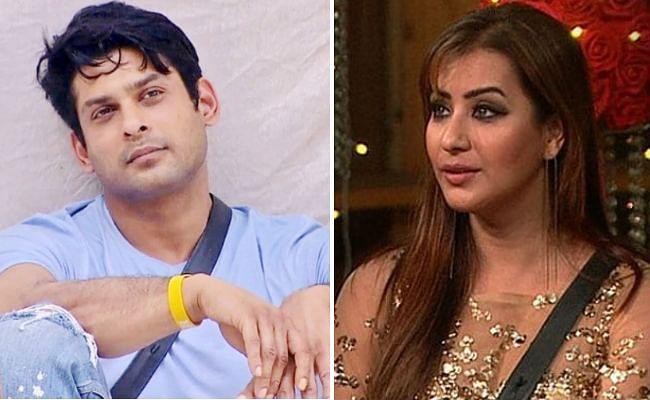 शिल्पा शिंदे ने सिद्धार्थ पर लगाया था मारपीट का आरोप, अब अभिनेता ने दिया जवाब