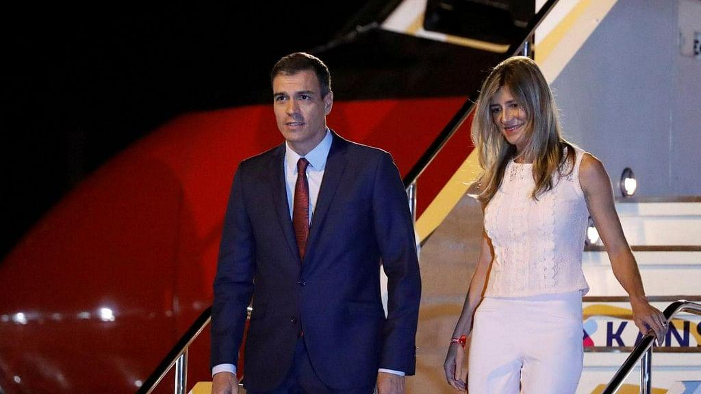 कनाडाई PM की पत्नी के बाद स्पेन के पीएम की पत्नी भी कोरोना की चपेट में, ब्रिटेन में नवजात की रिपोर्ट पॉजिटिव