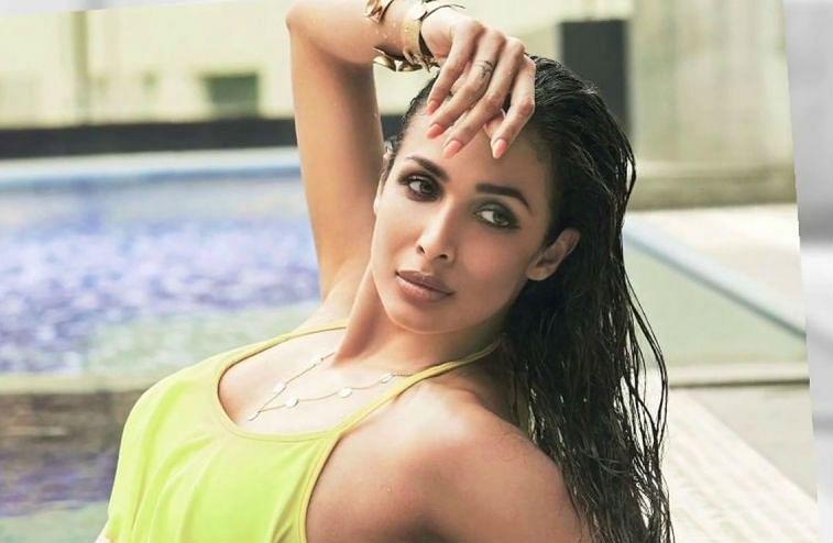 Lockdown में अपने प्यार के साथ वक्त बिता रही हैं Malaika Arora, पर ये Arjun Kapoor नहीं...