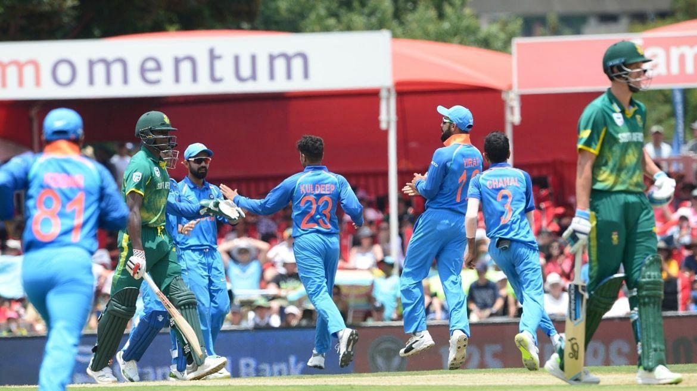 IND vs SA 2nd odi: दर्शकों के स्टेडियम में प्रवेश पर रोक से क्रिकेट प्रेमियों ने क्या कहा- जानिए..