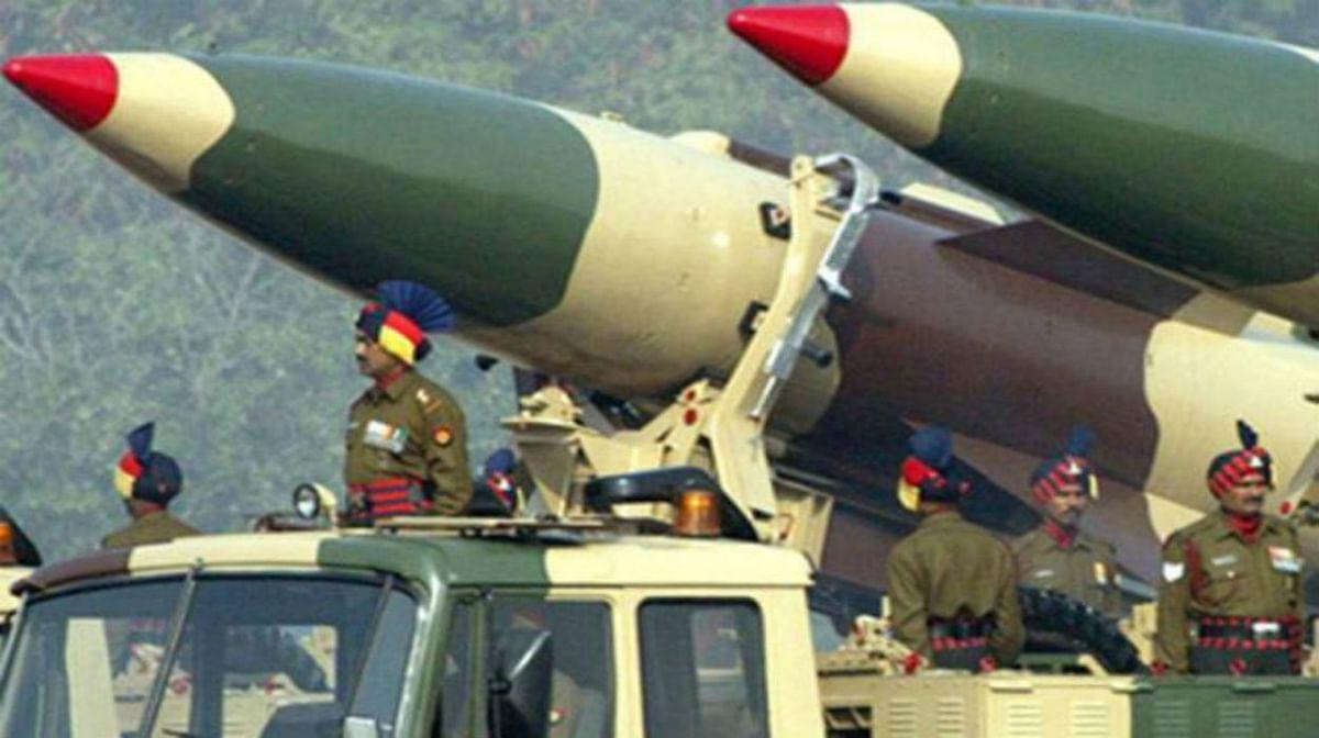 'भारत-पाक के परमाणु युद्ध से आधनिक इतिहास में पैदा हो सकता है भयावह खाद्यान्न संकट'