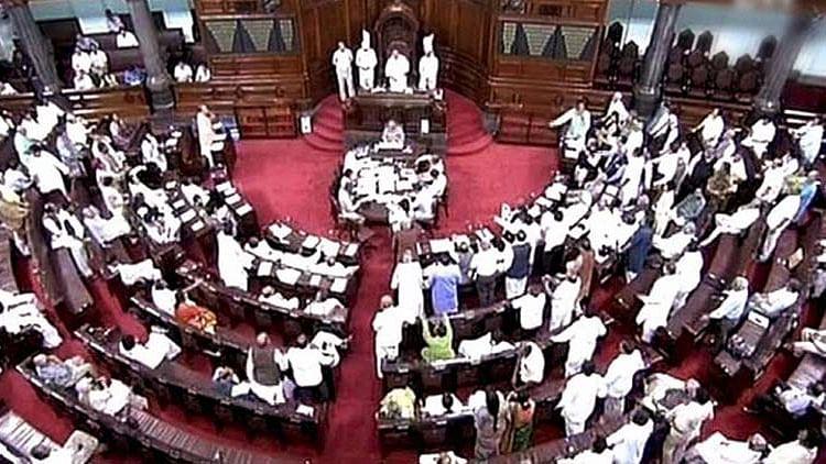 Rajya Sabha Election: राज्यसभा की 24 सीटों पर चुनाव, उच्च सदन में एनडीए की ताकत बढ़नी तय, जानें गणित