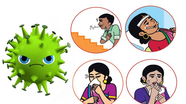 Graphics से समझिये Coronavirus कितना खतरनाक बन चुका है, जानिए Latest Updates