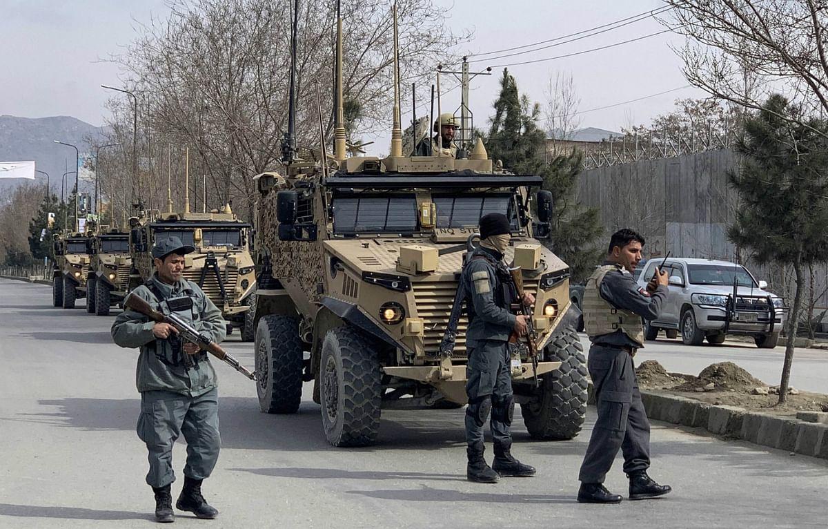 अमेरिका-तालिबान समझौते के कुछ ही दिन बाद काबुल में गोलीबारी, 27 लोगों की मौत