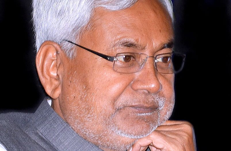 बिहार के सीएम नीतीश कुमार का कोरोना टेस्ट आया निगेटिव, विधान परिषद के सभापति हो चुके हैं पहले ही संक्रमित