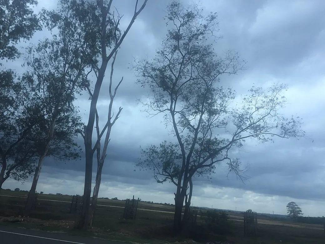 म्यांमार में बने चक्रवात का असर दिखेगा आज शाम से, आज इन इलाकों में हो सकती है बारिश, येलो अलर्ट जारी