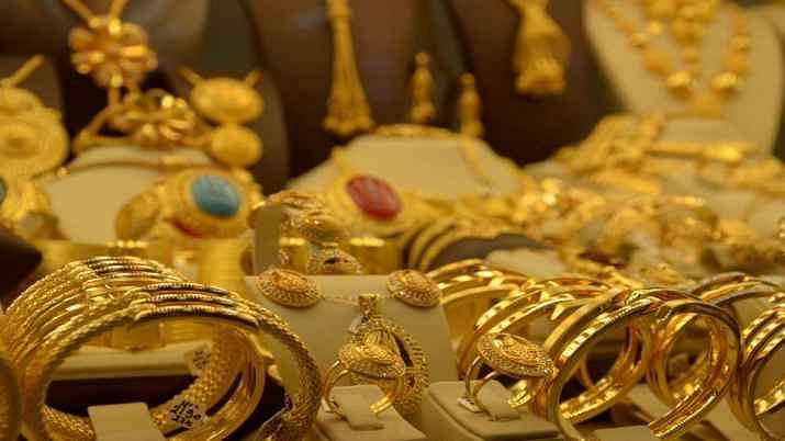 Gold Price Updates : सोने के भाव में आई तेजी, जानें कितने बढ़े दाम, यह है प्रति दस ग्राम का नया भाव