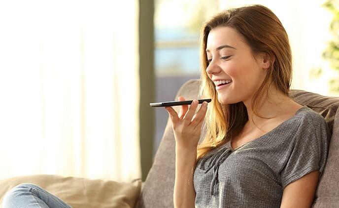 Amazon पर अब बोलकर करें शॉपिंग, लॉन्च हुआ Speak to Shop फीचर