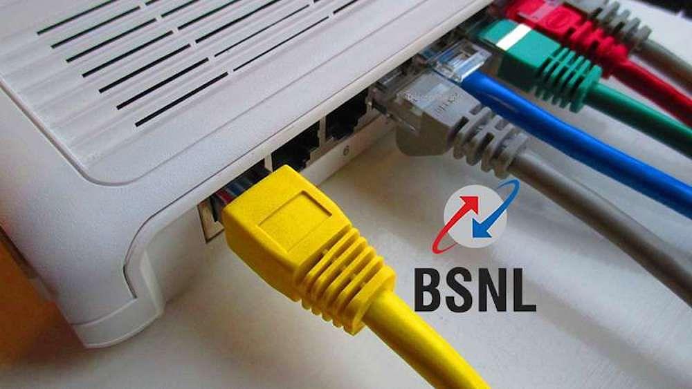 देशभर में सस्ता 4जी इंटरनेट देने की तैयारी में सरकार ! BSNL 4जी नेटवर्क का ट्रायल जल्द होगा शुरू