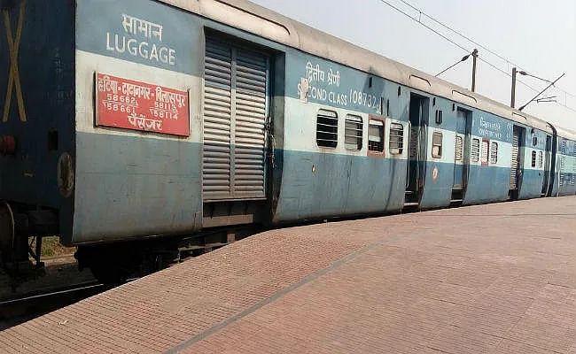 कोरोना काल में भी बिहार के इन जिलों से पांच दिन में रेलवे ने कमाए 1 करोड़ रूपये, पढ़िए क्या है पूरा मामला