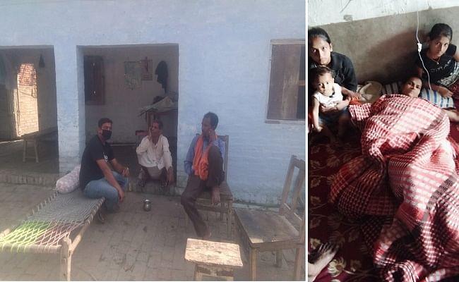 बिहार के युवक की अबुधाबी में मौत, Coronavirus की जांच को दुबई में ही रखा गया शव
