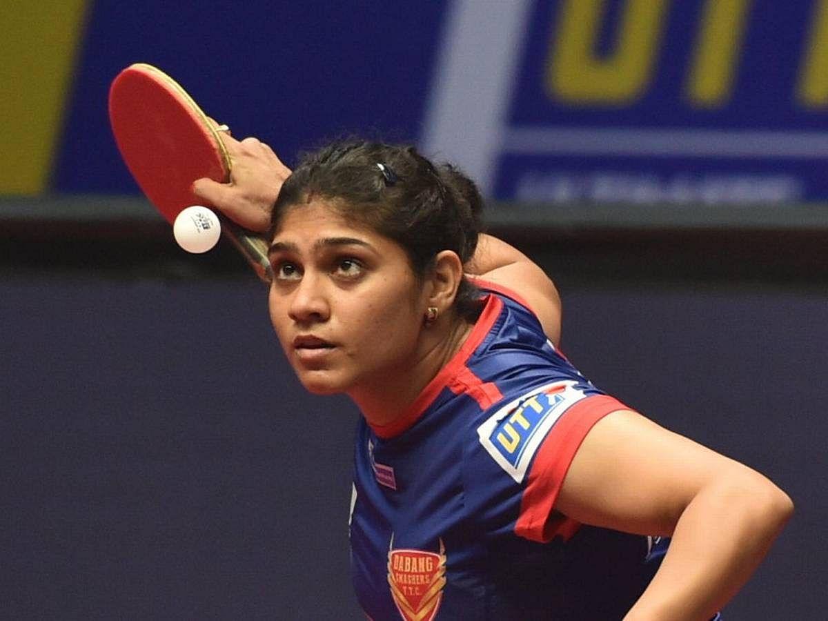 भारतीय टेबल टेनिस खिलाड़ी ताकेमी सरकार स्पेन में फंसीं, Audio संदेश जारी कर कही यह बात