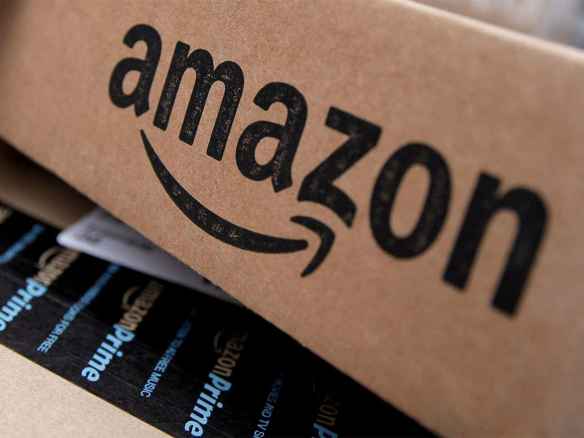 Coronavirus से पीड़ित कर्मचारियों को Amazon देगा छुट्टी के पैसे