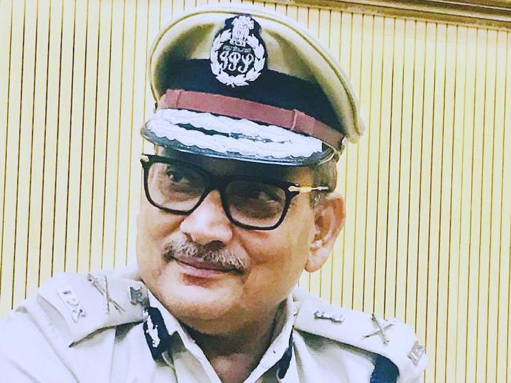 बिहार के पूर्व डीजीपी गुप्तेश्वर पांडेय ने राजनीति में आने की बात पर किया खुलासा, जानें कहां से चुनाव लड़ने का मिला है ऑफर...