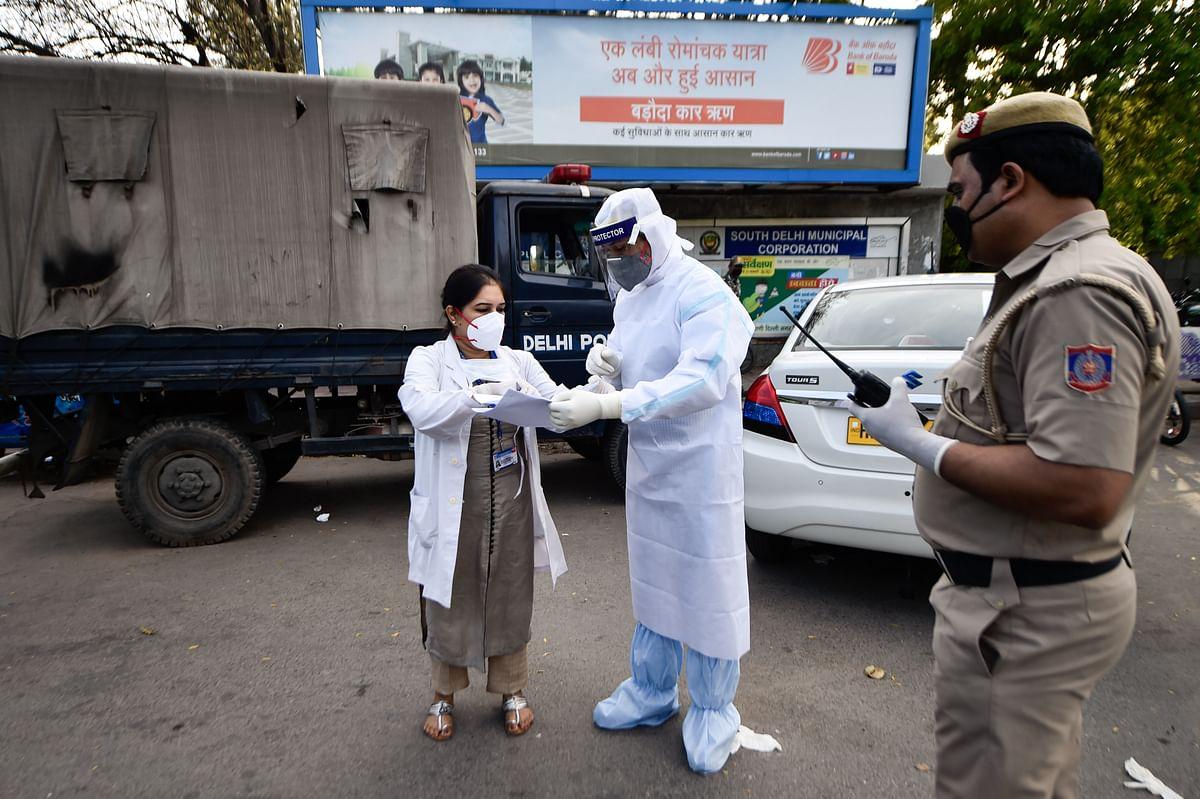 पश्चिम बंगाल में कोरोना के कुल 2, 576 मामले, 160 संक्रमितों की मौत