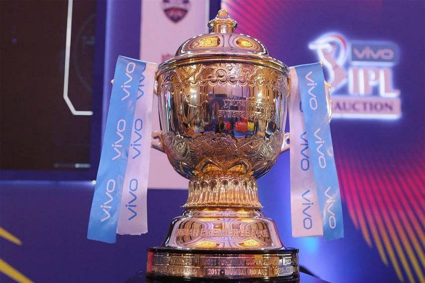 IPL : बीसीसीआइ ने की खर्च में कटौती - विजेता टीम को 20 की जगह मिलेगी 10 करोड़ की राशि