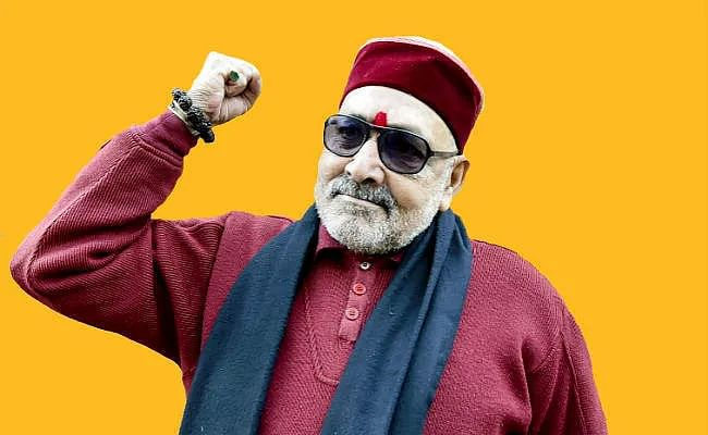 बिहार चुनाव: सीमांचल में मतदान से पहले गिरिराज सिंह ने खेला पॉपुलेशन कार्ड, कहा-  जनसंख्या विस्फोट रोकने के लिए NDA को वोट करें