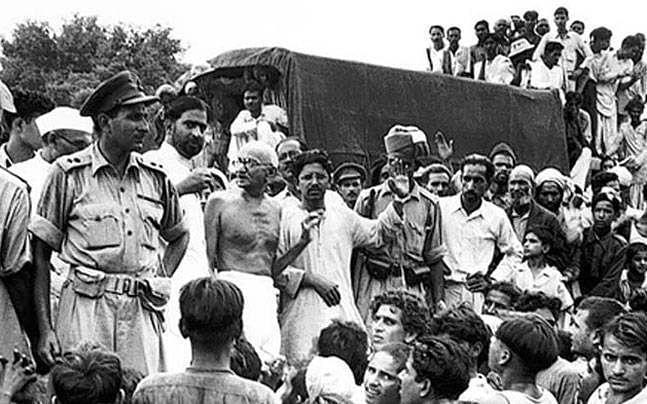 'बापू के चंपारण सत्याग्रह से जुड़ी त्रुटियां होंगी ठीक', NCERT की किताब में गलत तथ्य पर बिहार सरकार सख्त