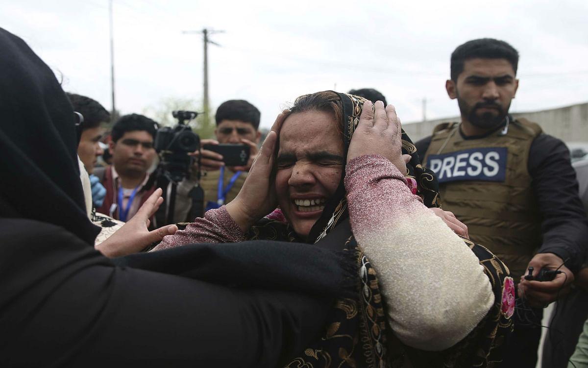 काबुल के गुरुद्वारे हमले में बड़ा खुलासा, हमले का एक आरोपी भारत के केरल राज्य से