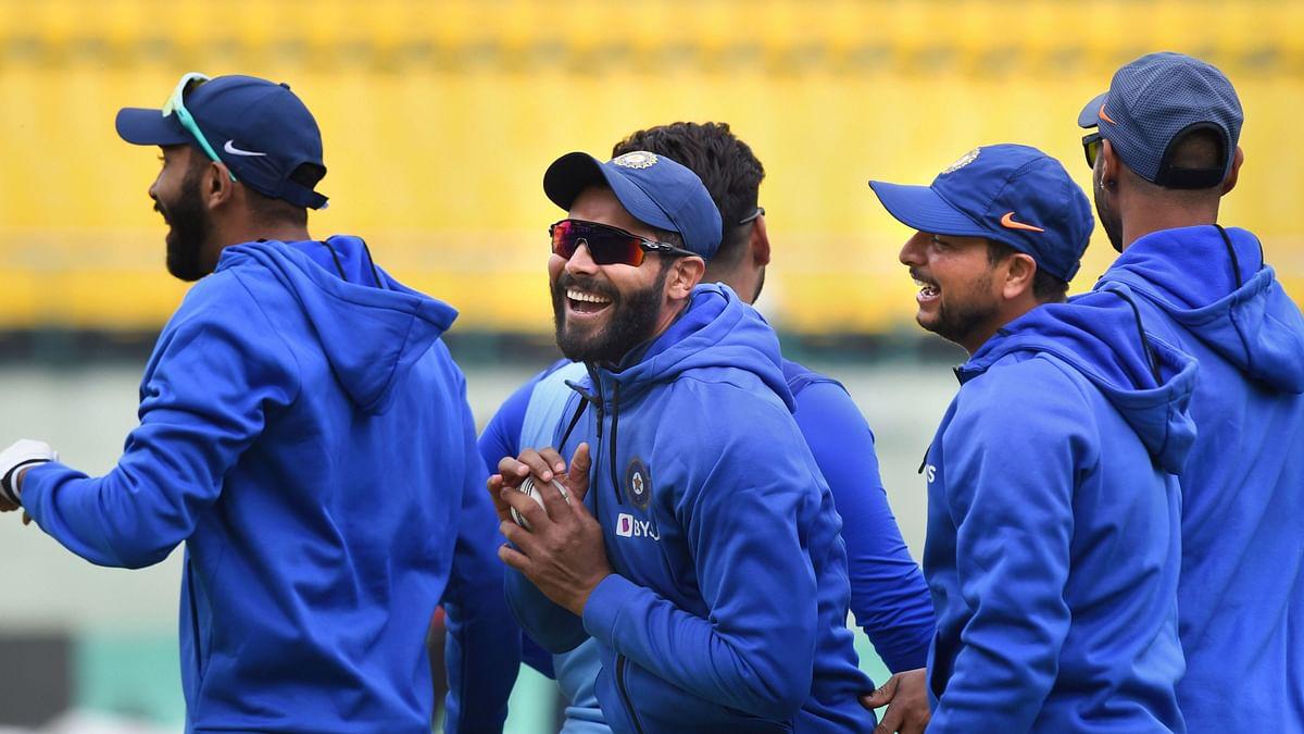 India vs South Africa : बारिश के कारण भारत-दक्षिण अफ्रीका पहला वनडे रद्द