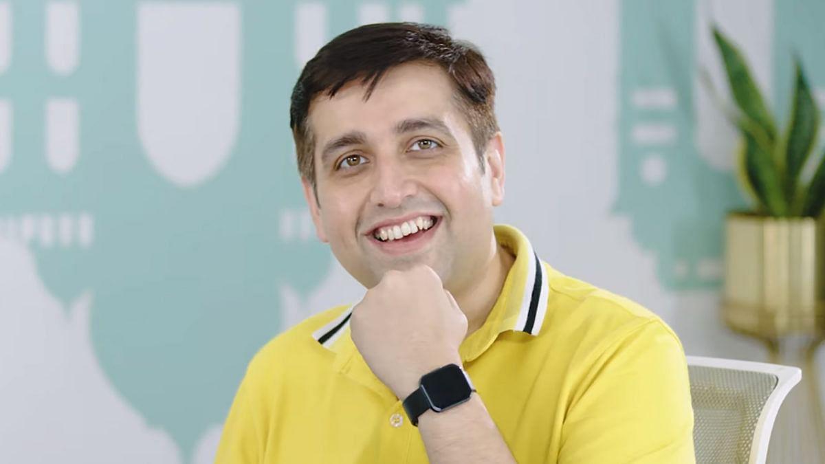 Realme का पहला स्मार्टवॉच भारत में जल्द होगा लॉन्च, डिजाइन ऐपल वॉच जैसा