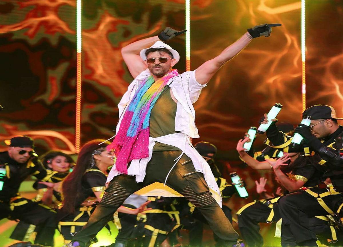 Zee Cine Awards 2020 में सितारों का जलवा