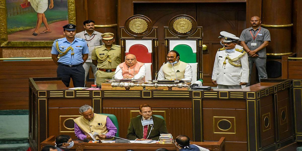 MP Political Crisis : कमलनाथ को राज्यपाल का निर्देश - 17 मार्च को साबित करें बहुमत, नहीं तो मान लेंगे सरकार अल्पमत