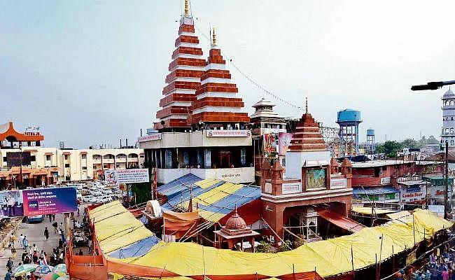 Navratri /Ram Navami 2021 : लगातार दूसरे साल रामनवमी पर भक्त के लिए बंद रहेंगे महावीर मंदिर के कपाट, होगा नौ दिनों तक यह अनुष्ठान