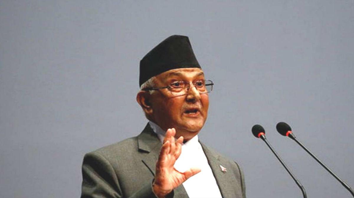 COVID-19 : नेपाल में सरकार ने निजी और सार्वजनिक क्षेत्र की गैर जरूरी सेवाओं पर 3 अप्रैल तक लगायी रोक