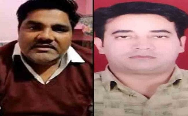 Delhi violence : 'IB ऑफिसर अंकित शर्मा को दंगाइयो ने 12 बार मारा चाकू', पोस्टमार्टम रिपोर्ट से खुलासा