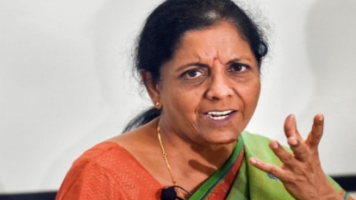 वित्त मंत्री निर्मला  सीतारमण ने  SBI को लगायी फटकार, कहा- 'अयोग्य'और 'हृदयहीन' है बैंक!
