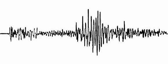 4.7 तीव्रता के भूकंप से कांपी जमशेदपुर की धरती, घरों से बाहर भागे लोग