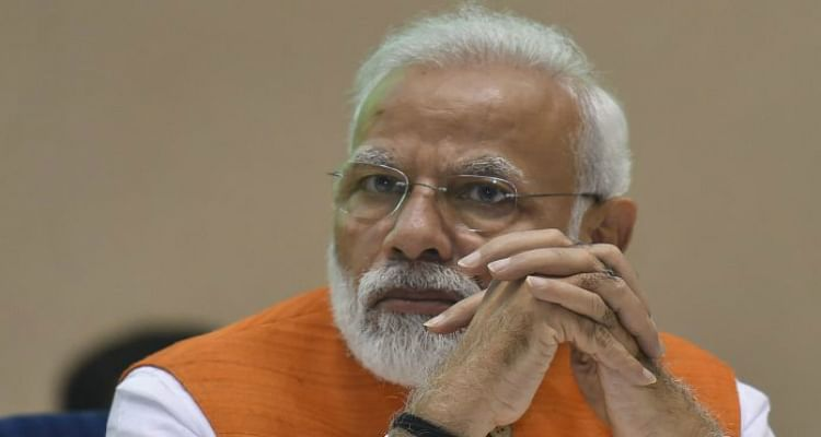 मोदी का पूरा कार्यकाल सुनहरा दस्तावेज : रघुवर