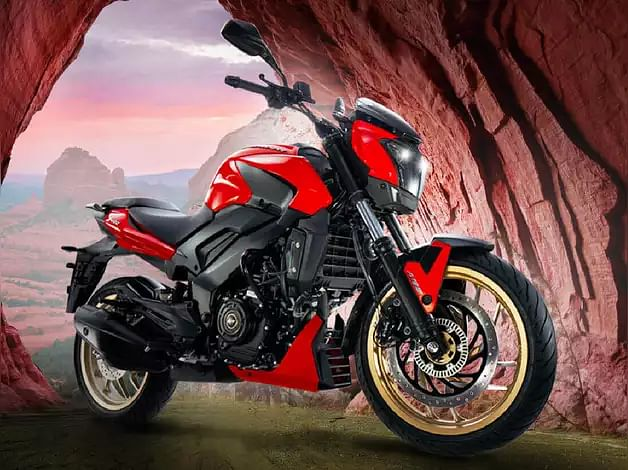 Bajaj Auto ने पेश की 250cc की Dominar, कीमत 1.6 लाख रुपये से शुरू