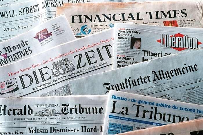 विशेषज्ञों की राय : अखबार भरोसेमंद, इससे कोरोना वायरस नहीं फैलता